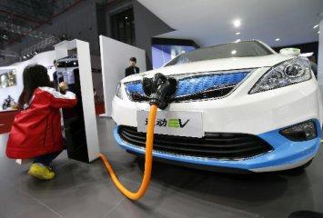 北京新能源車今年不搖號 普通車指標減至9萬個