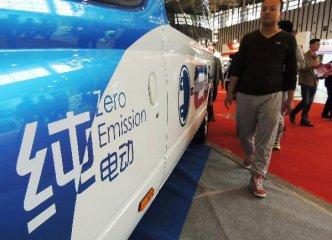 扶持政策將密集出臺 新能源車望保持高增長