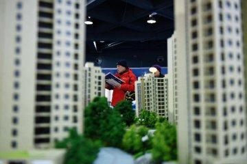22家房企去年銷售1.1萬億元 上市房企開始重視庫存管理