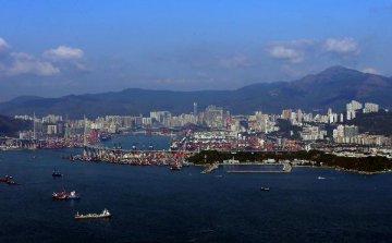 香港引入開放式基金型公司新結構