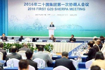 楊潔篪:中國經濟將總體保持持續穩定增長大趨勢