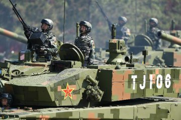 军工院所改革方案望近期落地 军改再获推进