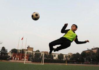 上市公司積極佈局 足球產業方興未艾