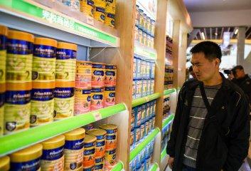 國產進口配方奶粉統一監管