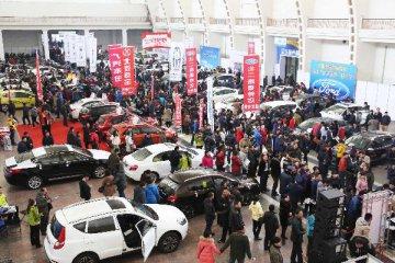 毕马威调研:中国汽车生产商将赢得更大国际市场份额