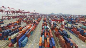"""商务部:贸易救济调查""""双降""""不代表贸易摩擦趋缓"""