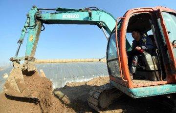 四部委加大大中型水利水電工程用地支援力度