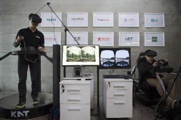 虛擬實境三大投資機會浮現 萬億盛宴正開啟