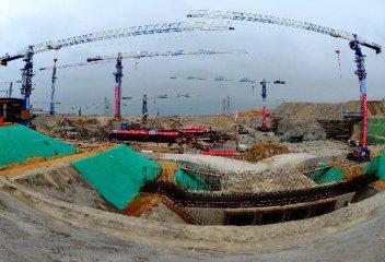 國新辦白皮書:中國在建核電數量世界第一