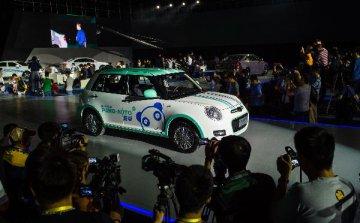 工信部擬設重慶示範區 推進智慧汽車智慧交通