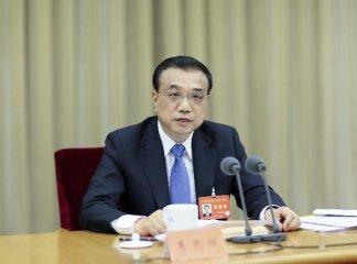 李克強:人民幣不存在持續貶值基礎