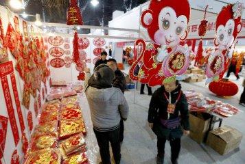北京連續第8年成全國最大消費城市