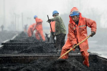 大型煤企倡議春節停產 或對主產地煤價形成支撐