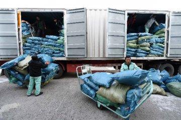 1月中國公路物流運價指數為98.5點 穩中趨緩