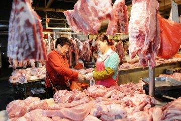 猪价逼近五年来高点 行业进入景气周期