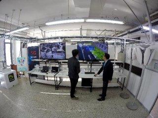 中国科技,从跟跑迈向领跑