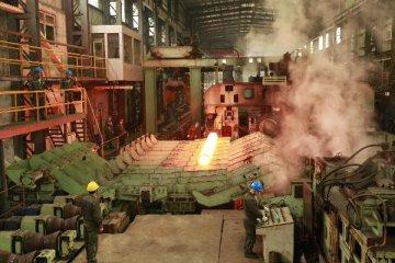 歐盟對我三類鋼鐵產品 發起反傾銷