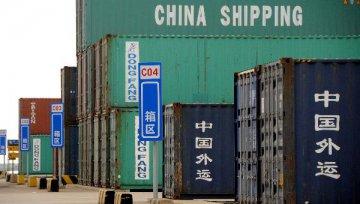 鄧海清:1月進出口資料顯示週邊經濟疲軟 人民幣匯率將走強
