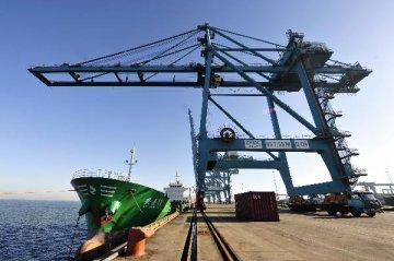 1月進出口資料低於預期 指數顯示二季度出口壓力有望緩解