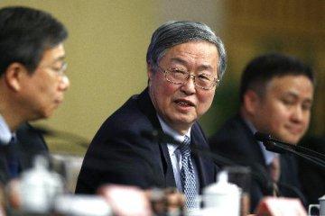 周小川:不会让投机力量主导市场