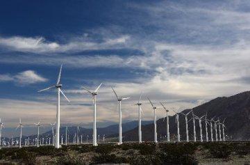 能源局要求三北地區做好可再生能源消納工作