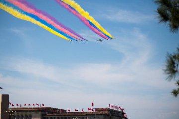 """巨头看好中国潜力 航空产业迎""""最好时光"""""""