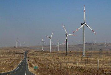 中國風電累計裝機容量超歐洲 產業鏈再上風口
