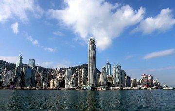 香港財政儲備3月底預計為8600億港元