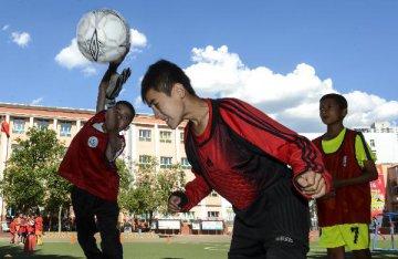 足球改革加速 產業快速發展引巨頭佈局