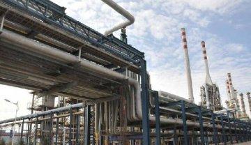 中石化十年來首下調年度原油加工量目標