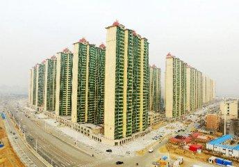 70城房價25個同比上漲 三四線城市去庫存依然艱巨