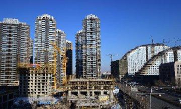 統計局:1月房價環比漲幅擴大 一線城市上漲明顯