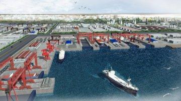 天津推进十大项目建设总投资1167亿元