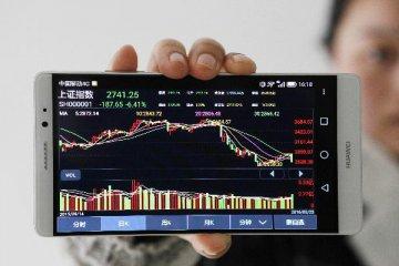股市周评:沪深股市回调 两融余额继续下降