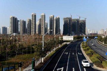 新華社:警惕一線城市房價非理性上漲