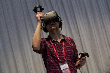 全球移動遊戲大會即將舉行 虛擬實境望成焦點