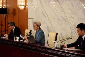 傅瑩:今年中國軍費預算將增長7%至8%