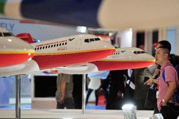 軍工央企再現千億元資產整合 三公司納入中國航發旗下