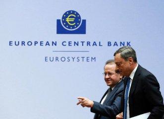 欧洲央行议息或扩大宽松力度 负利率成效受质疑