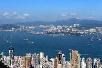 """香港回应穆迪:经济能够应对挑战 """"一国两制""""成功落实"""