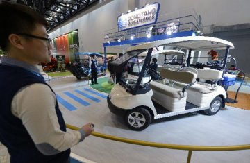 英國將於2017年在高速公路測試無人駕駛汽車