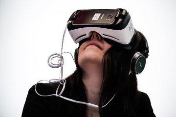 虛擬實境獲多方力推 萬億市場規模可期