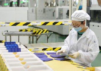 """以""""工匠精神""""绘就中国产业新图景"""