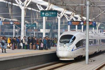 中长期铁路网规划修编方案近期将上报国务院审批