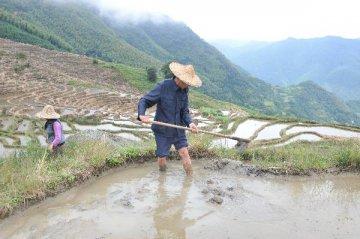 發改委印發支援貧困地區農林水利基礎設施建設指導意見