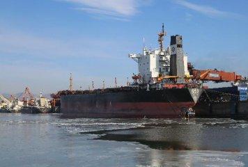 上海海關關區煤炭進口大幅增長