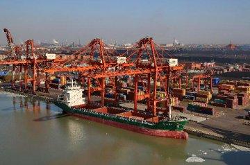 2月全国规模以上港口完成货物吞吐量增长3%