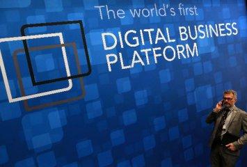 記者手記:感受漢諾威IT展上數位技術新成果