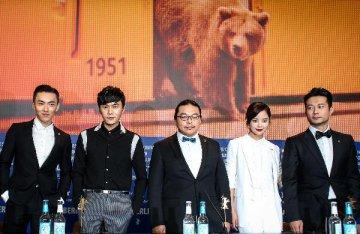 中國國產電影海外票房超百萬元將獲資金獎勵