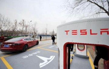 媒體稱特斯拉汽車項目有望落戶蘇州